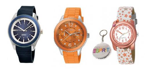 f459283f002 Luxusní hodinky Esprit za rozumnou cenu