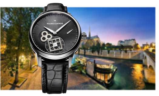 cbbce7a0a Pánové umíte nosit hodinky? | pánské hodinky na cestách