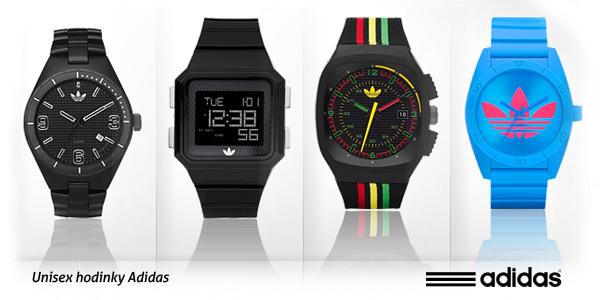 Stylové sportovní hodinky Adidas f3482c485d